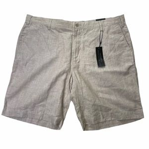 Bloomingdale's Mens Size 40 Regular Fit Shorts